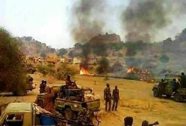 اعلام وضعیت فوق العاده در دارفور