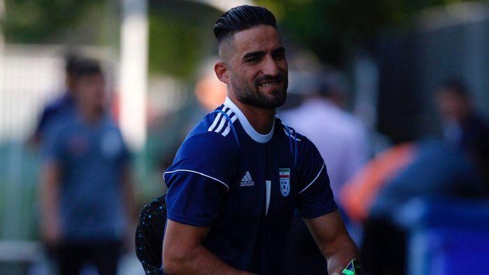 محمدی:خیلی سختی کشیدم تا به تیم ملی دعوت شوم/فردا کار سختی داریم
