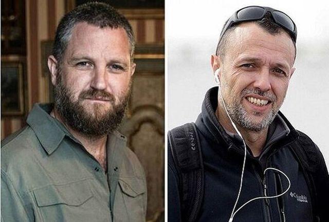تروریستها جان کارگردان اسپانیایی را گرفتند