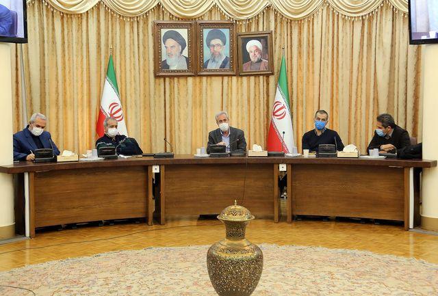 اجرای آزمایشی G-NAF در یکی از مناطق تبریز/ زیرساختاجرای طرح در استان فراهم است