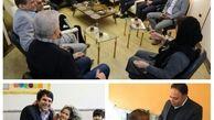 بازدید مدیرکل بهزیستی گلستان از مراکز تحت نظارت به مناسبت هفته جهانی معلولین