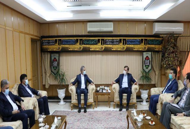 مشارکت بانک شهر در طرح های اقتصادی گیلان گسترش یابد