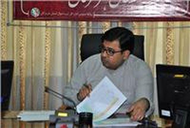 برگزاری دومین جلسه پایش برنامه های راهبردی در ثبت احوال استان هرمزگان