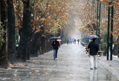 ورود سامانه بارشی جدید به کشور از  اول بهمن/ شدت بارش در روزهای چهارشنبه و پنجشنبه این هفته است