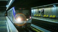 آخرین جزئیات از برخورد دو دختر نوجوان با مترو