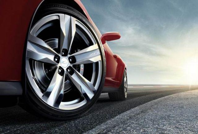انتخاب رینگهای بزرگتر برای خودرو، آری یا نه؟!