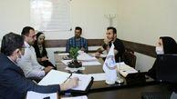 اولین جلسه کمیته استعدادیابی فدراسیون ناشنوایان برگزار شد