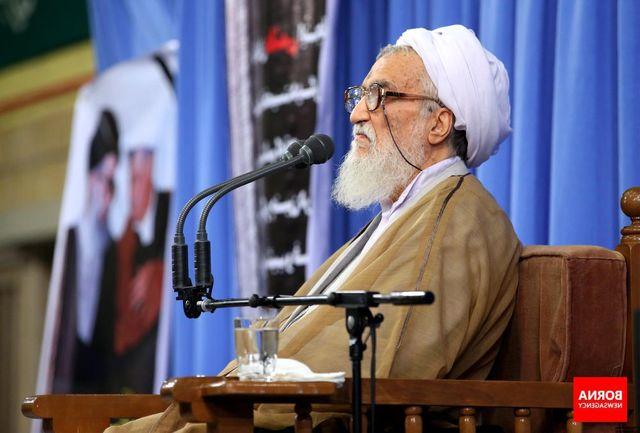 ملت ایران خدمات آیت الله هاشمی را از یاد نخواهد برد