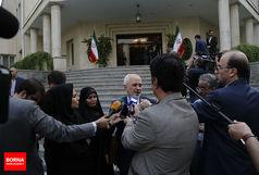 انتخاب مردم عراق برایمان محترم است/ امیدواریم لیستهای مختلف یک دولت مفید برای مردم عراق تشکیل دهند