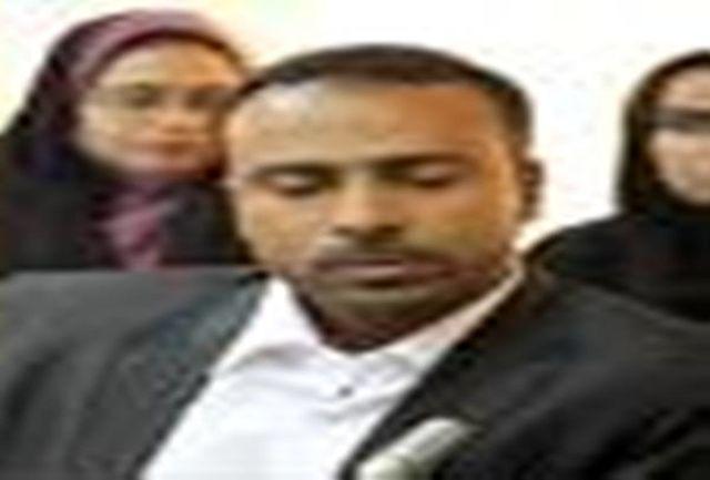 سرپرست اداره فرهنگ و ارشاد اسلامی شهرستان بستک منصوب شد