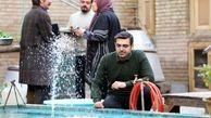 بازیگر نقش «جواد جوادی» در «بچه مهندس ۴» مشخص شد