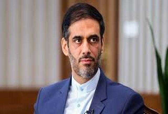 قرارگاه سازندگی خاتم الانبیاء در اوج تحریم رکورد توتال در صنعت نفت ایران را شکست