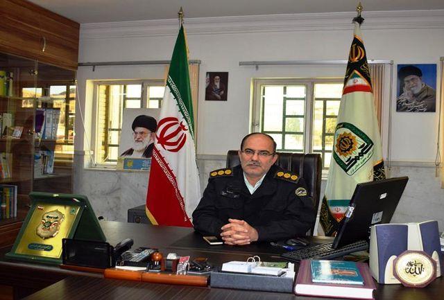 سارق 30 فقره سرقت داخل خودرو در غرب اصفهان دستگیر شد