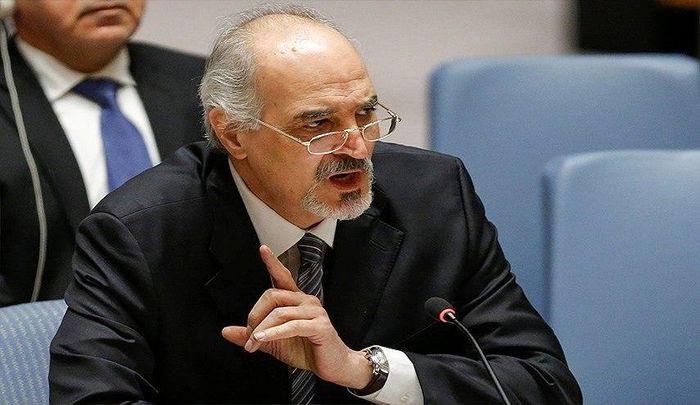 واکنش سوریه به تهدید هواپیمای ایران از سوی آمریکا