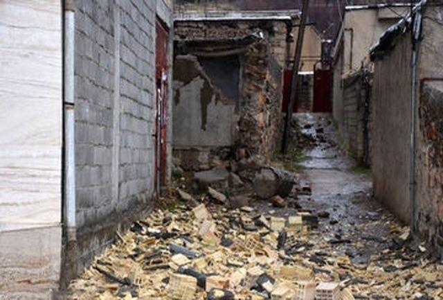 همدلی با مردم زلزله زده سی سخت در آموزش و پرورش بویراحمد