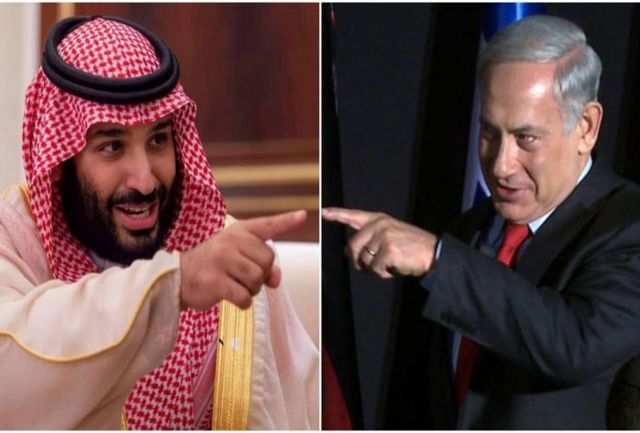 اشاره تلویحی نتانیاهو به سفر اخیر به عربستان سعودی