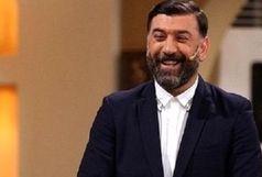 ستاره سابق پرسپولیس مجری ویژه مسابقه تلویزیونی در عید نوروز شد