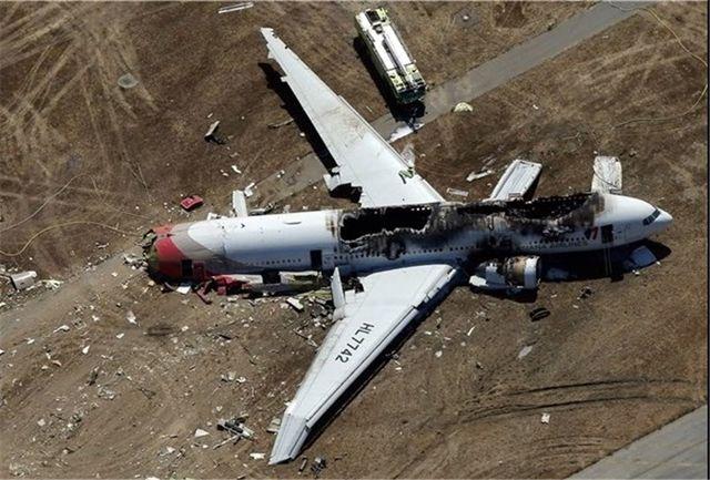 لاشه هواپیمای گم شده در شمال جاکارتا پیدا شد