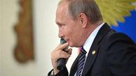 پوتین مصوبه ای که او را دوباره رئیس جمهور می کند، تایید کرد