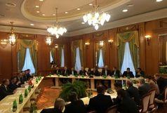روند برگزاری اجلاس گفتگوی ملی سوریه بررسی شد