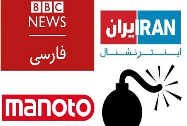 اطلاع رسانی جنایتکارانه به زبان فارسی