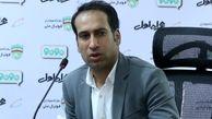 هاشمزاده: به دنبال شناسایی نقاط ضعف تیم خودمان هستیم
