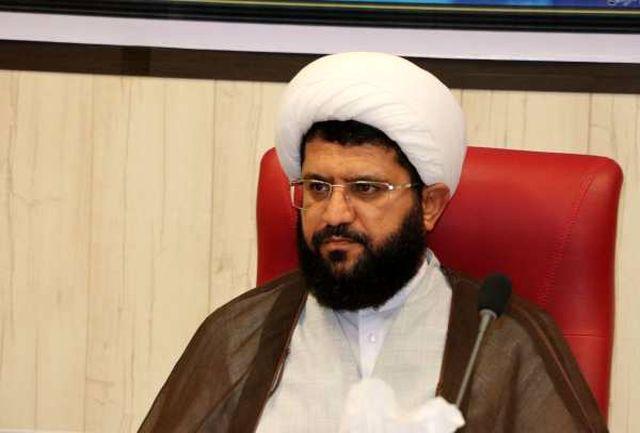 اقدامات جهادی و ایثارگرانه شما کارکنان خدوم آرامستان در تاریخ ثبت خواهد شد
