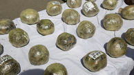 کشف 5 کیلوگرم مواد مخدر در نهاوند