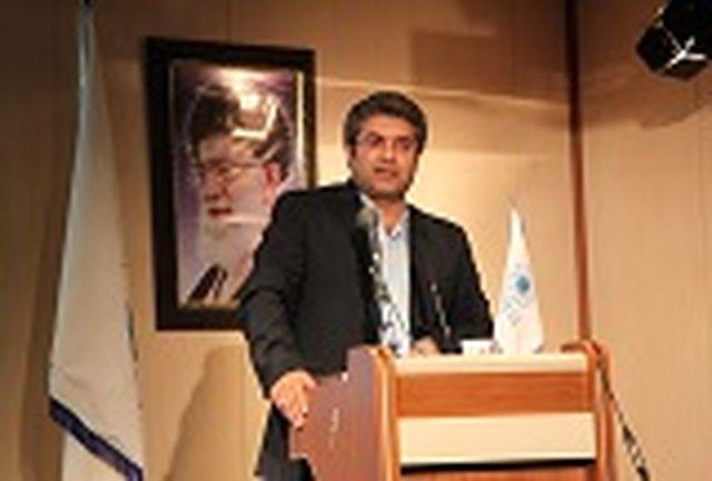 نیک فطرت مدیرعامل شرکت نمایشگاه های بین المللی استان قزوین شد