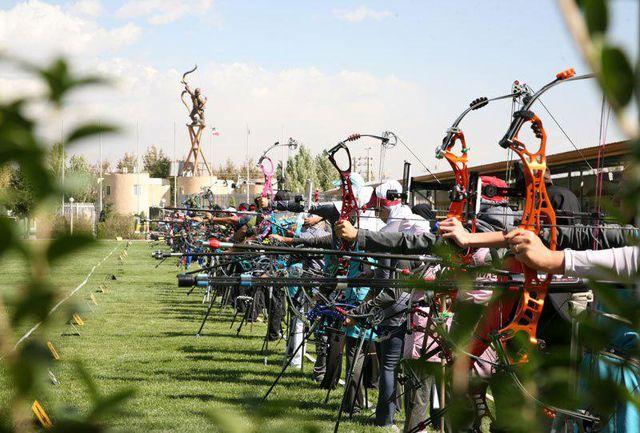 اردوی تیم بزرگسالان کامپوند در سایت آزادی برگزار میشود