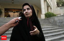 نگرانی و حساسیتهای رییس جمهور از زبان «لعیا جنیدی»/ قوانین مزاحم در حوزه کسب و کار برداشته خواهد شد