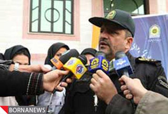 پلیس، حساب بانکی قاچاقچیان و مفسدان اقتصادی را کنترل میکند
