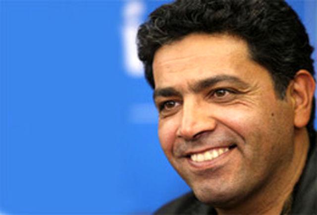 «آی باکلاه» در جشنواره فیلم فجر رونمایی میشود