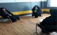 برگزاری نشست فرهادیزاد با سرپرست امور همبستگی المپیک