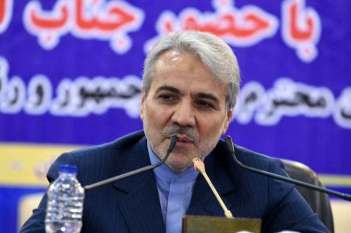 تعریض محور اصفهان - شهرضا تا پایان سال به بهره برداری می رسد