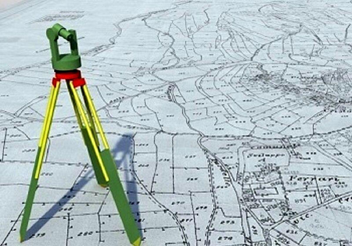 سند تک برگی ۹۶ درصد اراضی ملی استان همدان صادر شده است