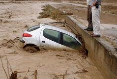 احتمال سیلاب در برخی نقاط کشور