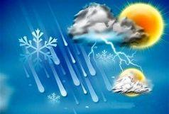 پیش بینی وزش باد نسبتاً شدید در کرمان
