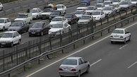 تشریح وضعیت ترافیک صبحگاهی معابر پایتخت
