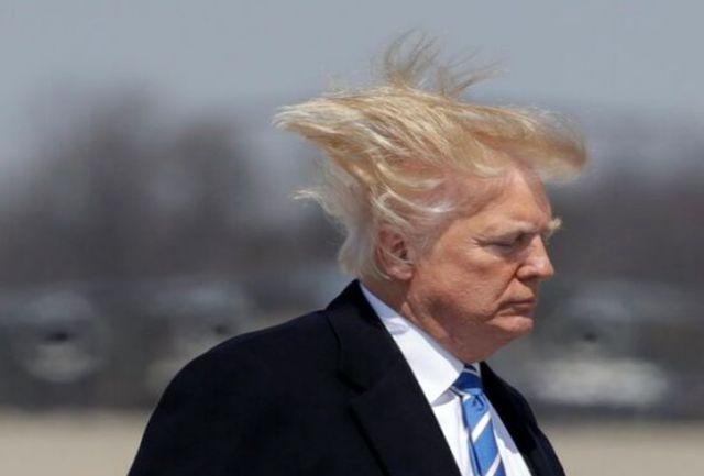 ترامپ برای استیضاح احتمالی آماده میشود