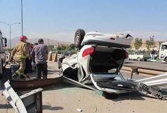 واژگونی ۲۰۶ در جاده اهر-ورگهان، یک کشته برجای گذاشت