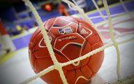 اردوی تیم ملی هندبال آغاز شد/  نشست رئیس فدراسیون با ملیپوشان