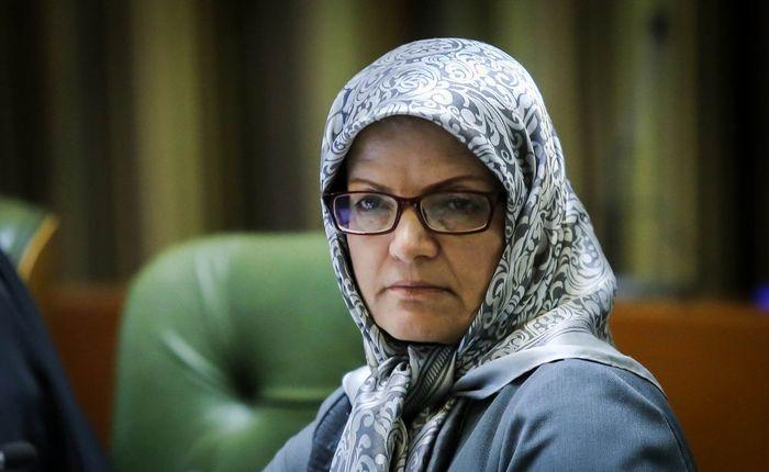تعلیق دو ساله برای عضو شورای شهر تهران