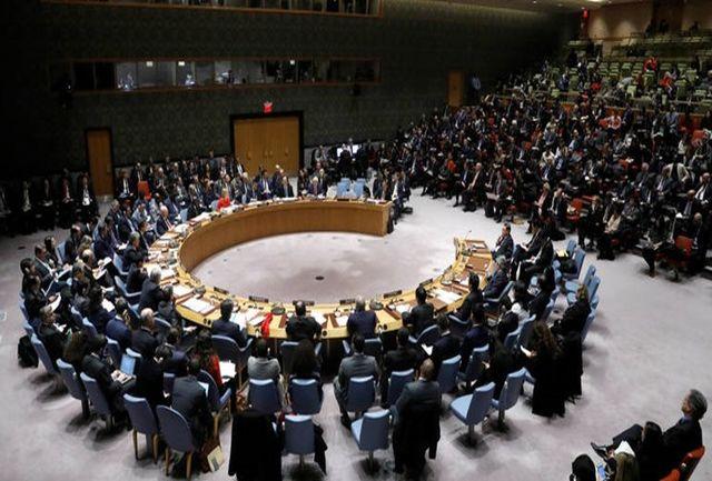 """شورای امنیت ماه جاری درباره """"صحرای مراکش"""" نشست برگزار میکند"""