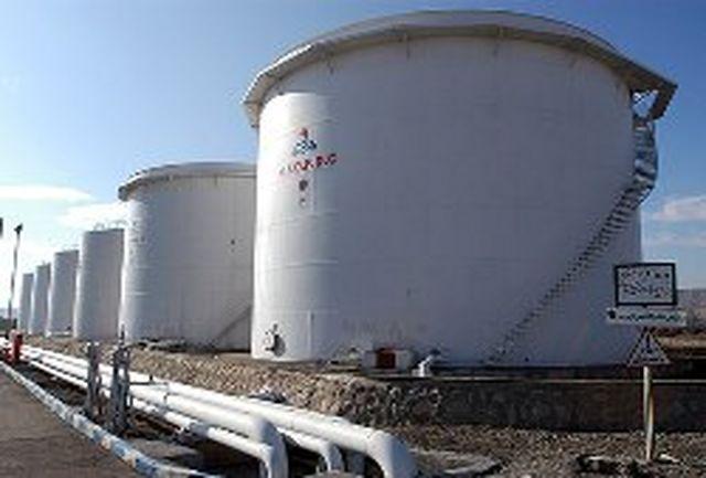 رکورد مصرف سوخت مایع در نیروگاهها شکسته شد