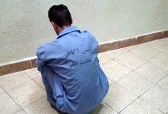 سارق پمپهای آب در گیلان دستگیر شد