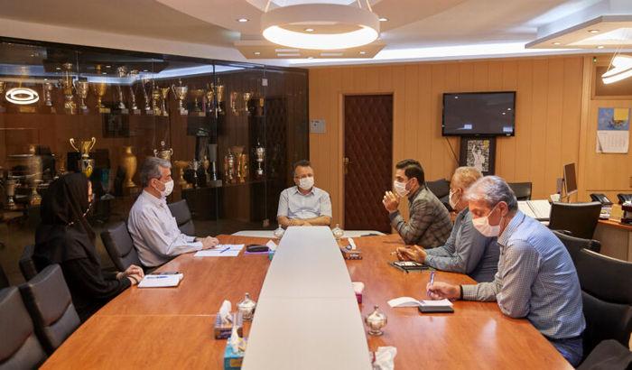منشیگری الکترونیک برای لیگ برتر اجباری شد