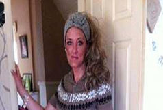 «ملکه جرم انگلیس» برای سیصد و بیست و سومین بار به زندان رفت!