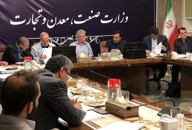 ستاد تنظیم بازار واردات فوری پوشک را تصویب کرد