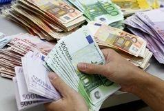 افزایش نرخ 18 ارزمبادله ای/ یورو 47923 ریال